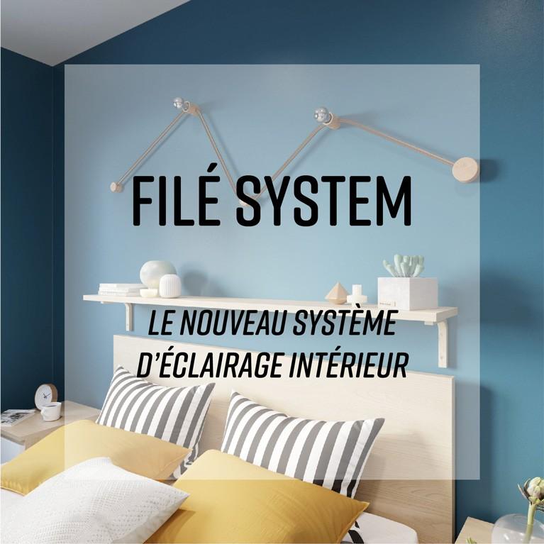 Filé System mobile