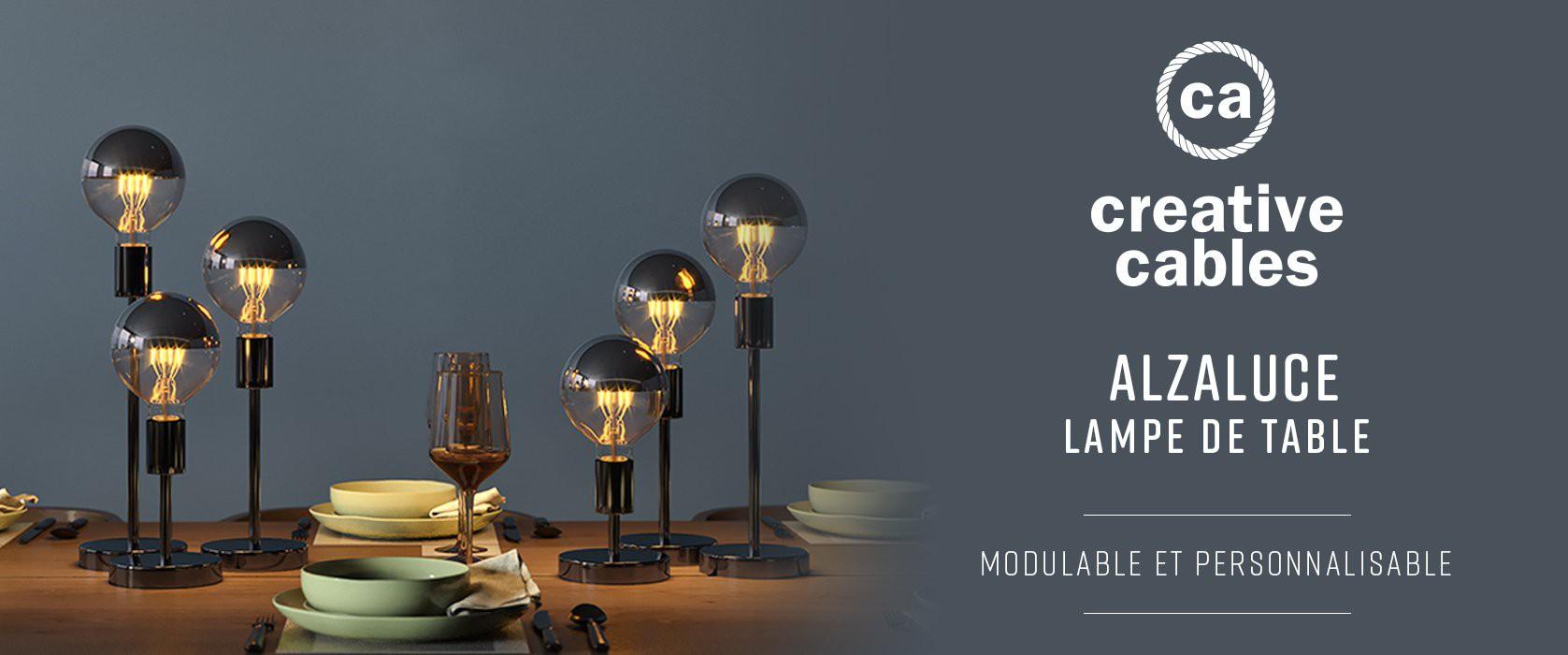 Lampes Alzaluce