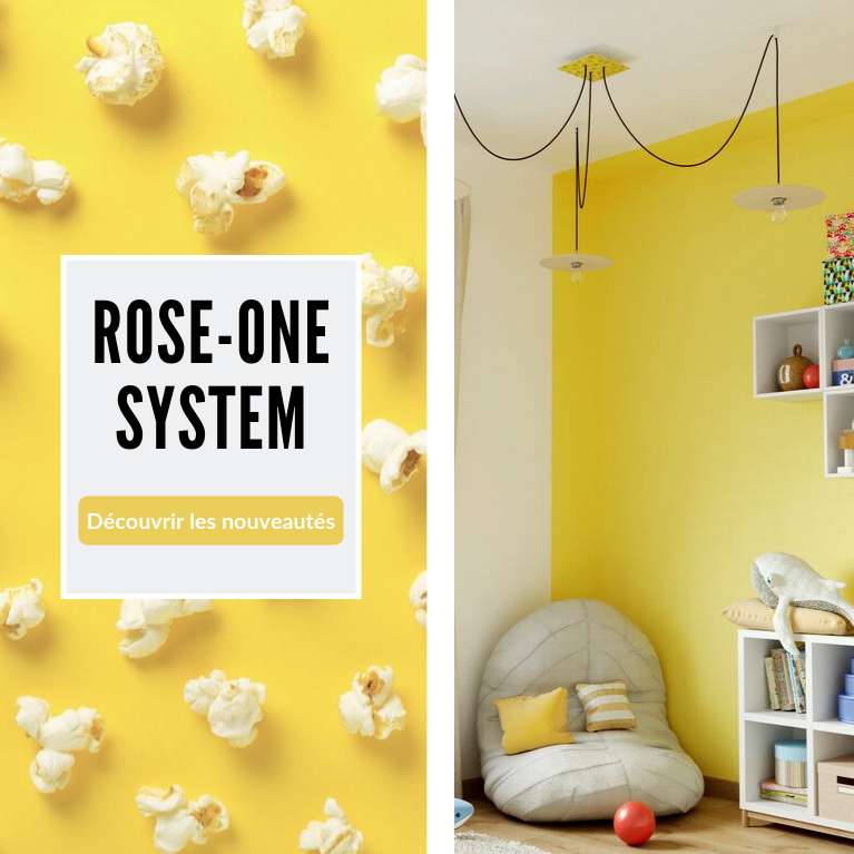 Rose-one system